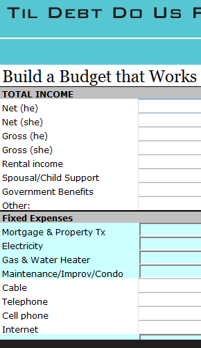 Online Budgeting Resources ?†? My Career Info